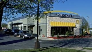 McDonald's Of Oldcamp (11380)